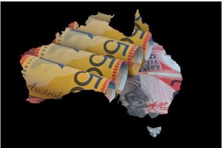 澳大利亚三季度经济增速不及预期 澳元上涨预计将放缓