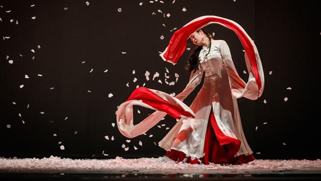 日本大师铃木忠志代表作来沪,拉开现代戏剧谷15部佳作图片