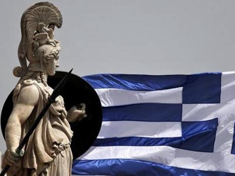 """希腊终于能自己走路了,华商断腕求生熬过""""八年抗战"""""""