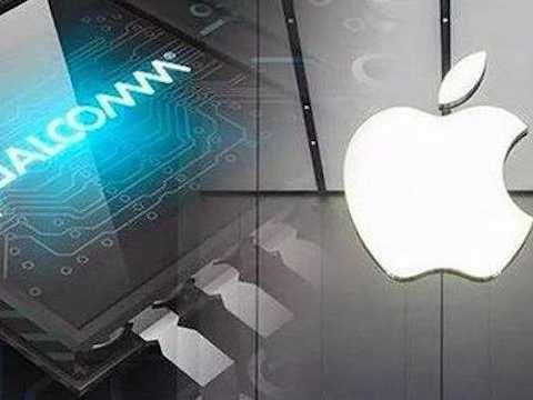 独家 | 高通对苹果多项诉讼近期宣判,下周德国四五起