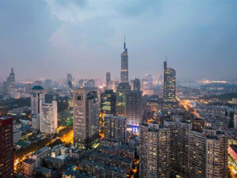 """多领域放宽限制,中国递给外商一颗""""定心丸"""""""