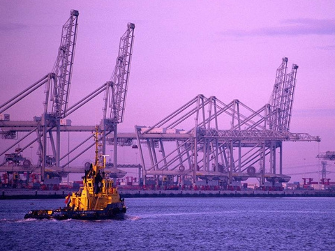 "WTO""最艰难时刻""!前总干事拉米:全球化将抗住特朗普冲击"