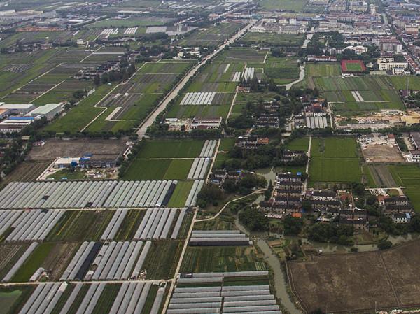中国还有2.3亿小农户,中央发文要耐心引入现代农业轨道