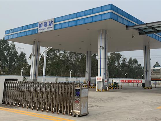 加氢站建设补贴或将大幅提升,此前佛山单站已达800万元