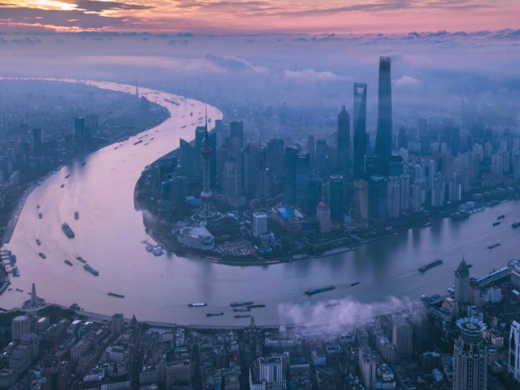 """解码高质量发展的""""上海答卷"""""""