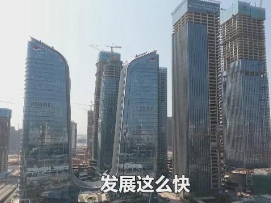 习近平的足迹丨这些县区,申博游戏网站登入习近平来调研过——深圳前海