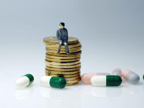 """新版医保目录撬动万亿医药市场,菲律宾申博在线登入官网登入创新药入围""""神药""""出局"""
