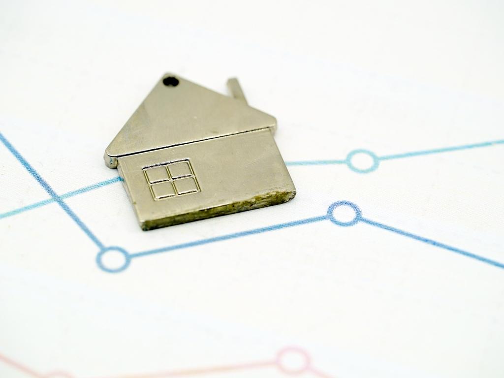 20城二手房連跌兩月,未來下調房價城市或還增員