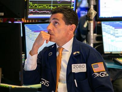 警報轟鳴!五大G20國家陷入經濟疲軟漩渦,美國會是下一個嗎?