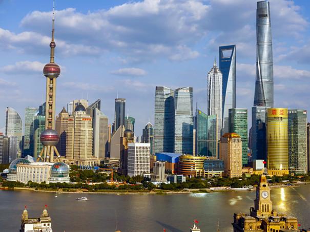 海纳百川势如虹,人民日报头版头条聚焦上海高质量发展