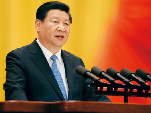 习近平:申博游戏登录 ,在庆祝全国人民代表大会成立六十周年大会上的讲话