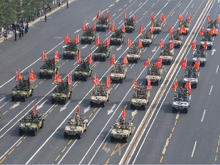 """這場國之大典,給14億中國人上了""""三堂課"""""""
