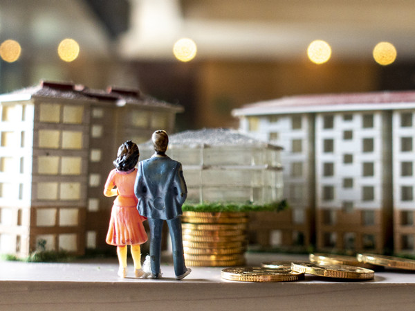 中国家庭债务状况扫描:借的钱大部分还是买房子了