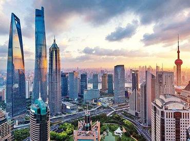 【壯麗70年 奮斗新時代——重溫囑托看變化】上海:走出超大城市社會治理新路子