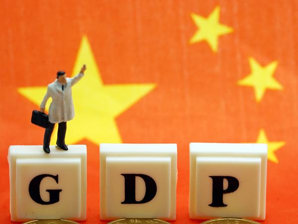 疾风知劲草 中国经济坚定前行