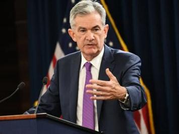 美聯儲按兵不動,鮑威爾稱若通脹持續低迷明年亦不會行動