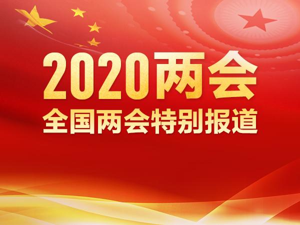 2020年全国两会特别报道