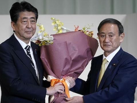 茅台发债150亿收购贵州高速股权;菅义伟接任日本首相丨一周热点回顾