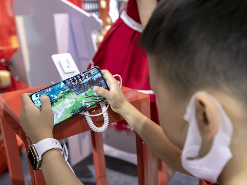 电子屏幕对儿童的不良影响被夸大,但合理使用仍是个问题