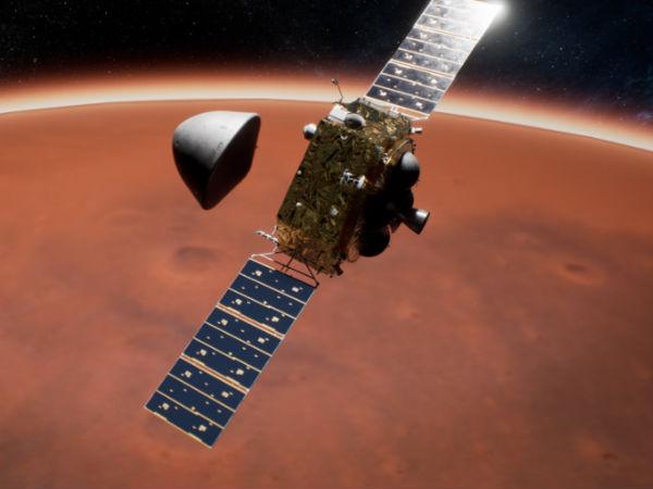 """着陆火星!""""天问一号""""经历的关键时刻揭秘"""