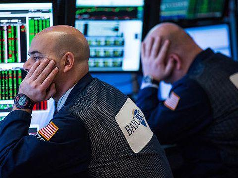 美国CPI刷新十余年高点,全球性通胀已至?