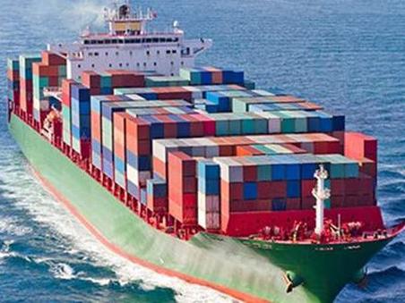 报告:申博游戏网站登入,去年中国位列美45个州的前五大货物出口目的地