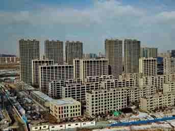 住建部又约谈5城:4城上半年二手房价涨幅曾跻身前十