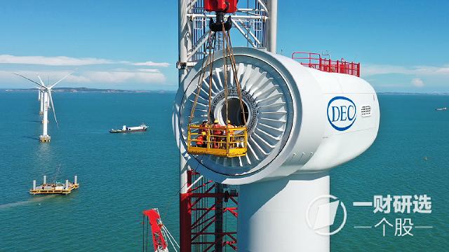 国产化窗口已至!风电核心零部件年均市场将超200亿,龙头盈利持续提升一季度增近200%,扩产积极份额提升持续加速