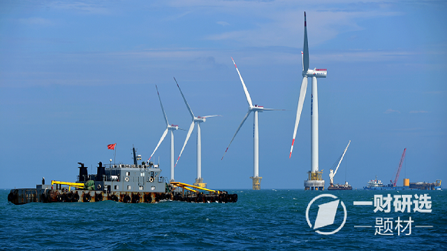 落地加速!海上风电装机规模五年暴增400%,交付高峰来临板块下半年迎来反弹,机构:注意这些出货量大幅提升的公司