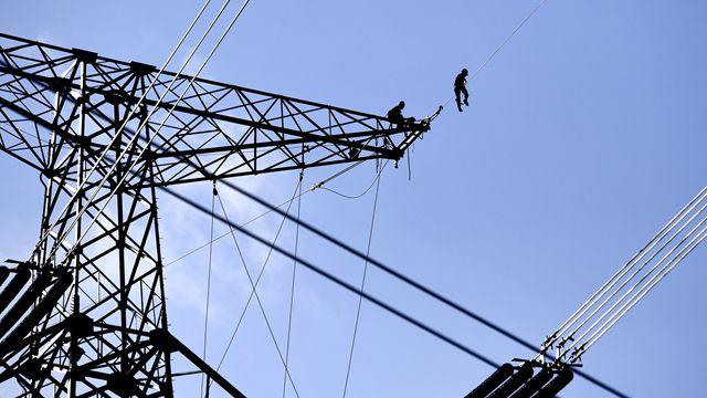 电力板块多股涨停,发改委部署各地开展电企代理购电工作