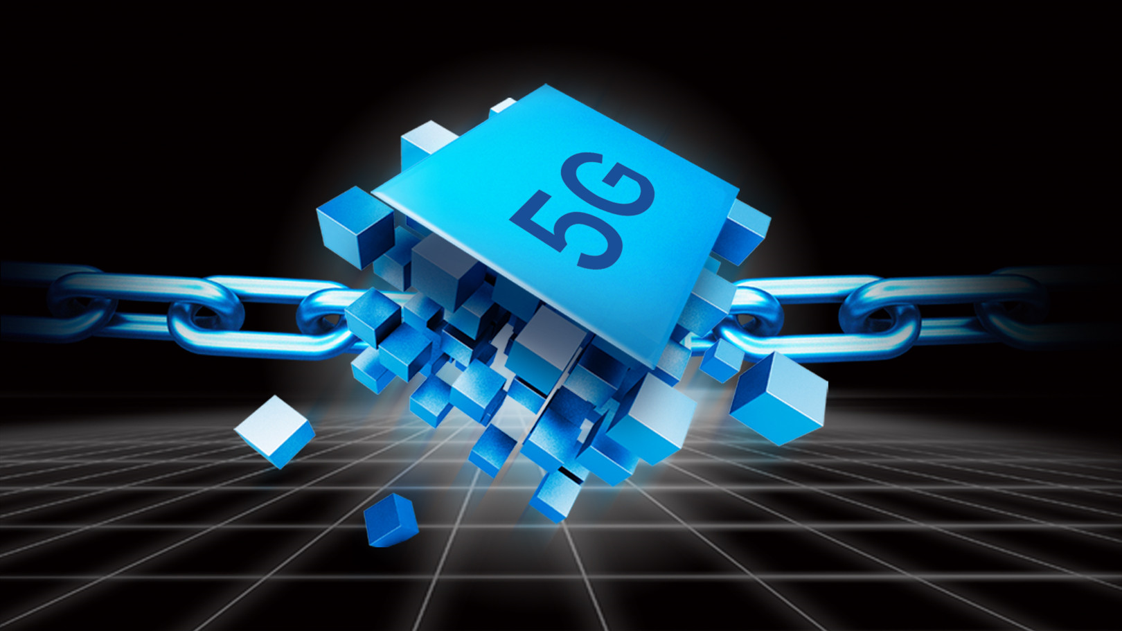 5G落地望催生巨大应用市场,细分领域龙头分享行业盛宴