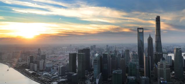 新十大城市与后备军:破解中国经济变迁密码