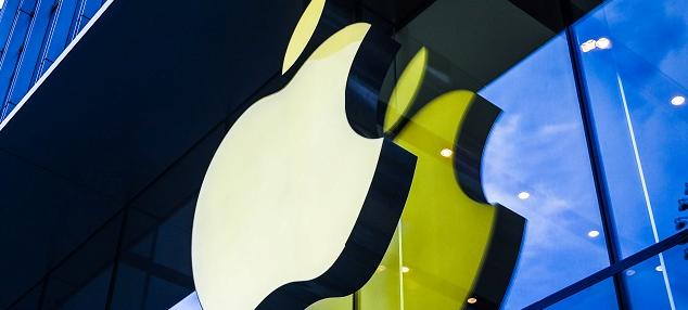iPhone 11正式出炉,苹果概念股又将面临利好出???