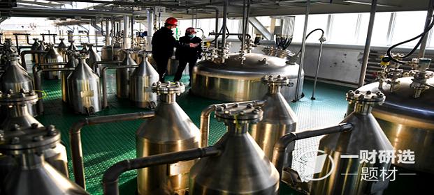 电解液核心材料,5年需求增超300%,价格反弹预期下龙头已经启动