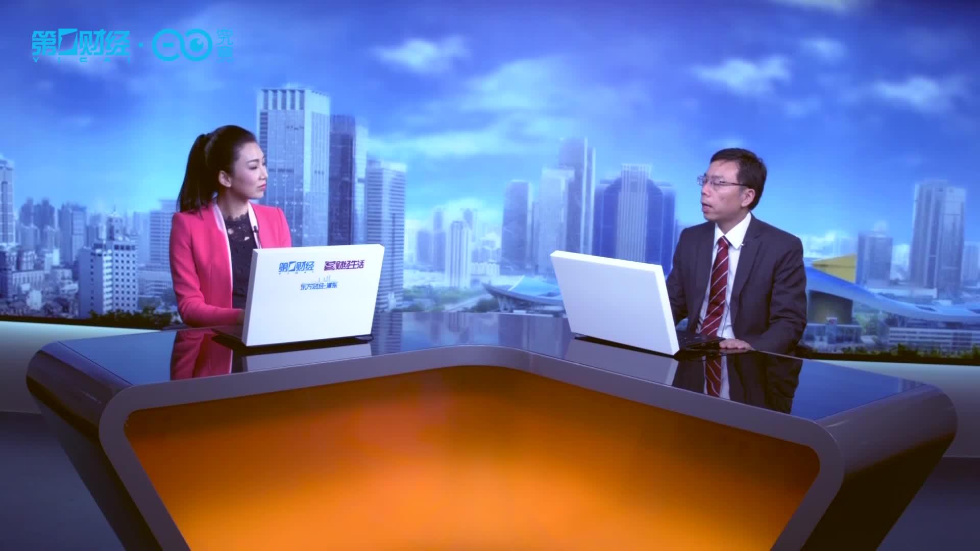 资本有道丨专访招商资产管理(香港)有限公司CEO白海峰,探讨价值投资在中国市场的践行
