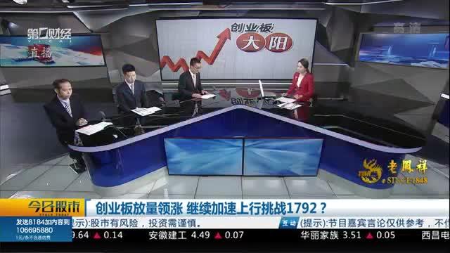 今日股市0909丨科技股全面爆发 哪些热点适合短期关注?