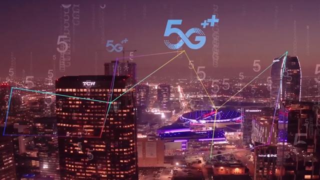 未来5G的生活是这样子的? 迫不及待给大家打个卡