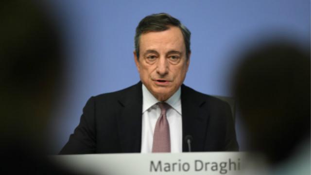 """""""超级马里奥""""正式卸任!2分钟盘点德拉吉的欧洲央行行长生涯丨视频书摘"""