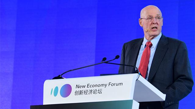 独家专访保尔森:努力避免经济铁幕,中美脱钩危害全球