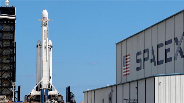 SpaceX首次载人飞行时间初步确定,卫星概念受关注丨牛熊眼