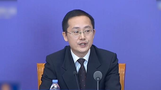 視頻 基層防(fang)控人員(yuan)每天(tian)填表需要2小時?衛健委回(hui)應︰立刻糾正