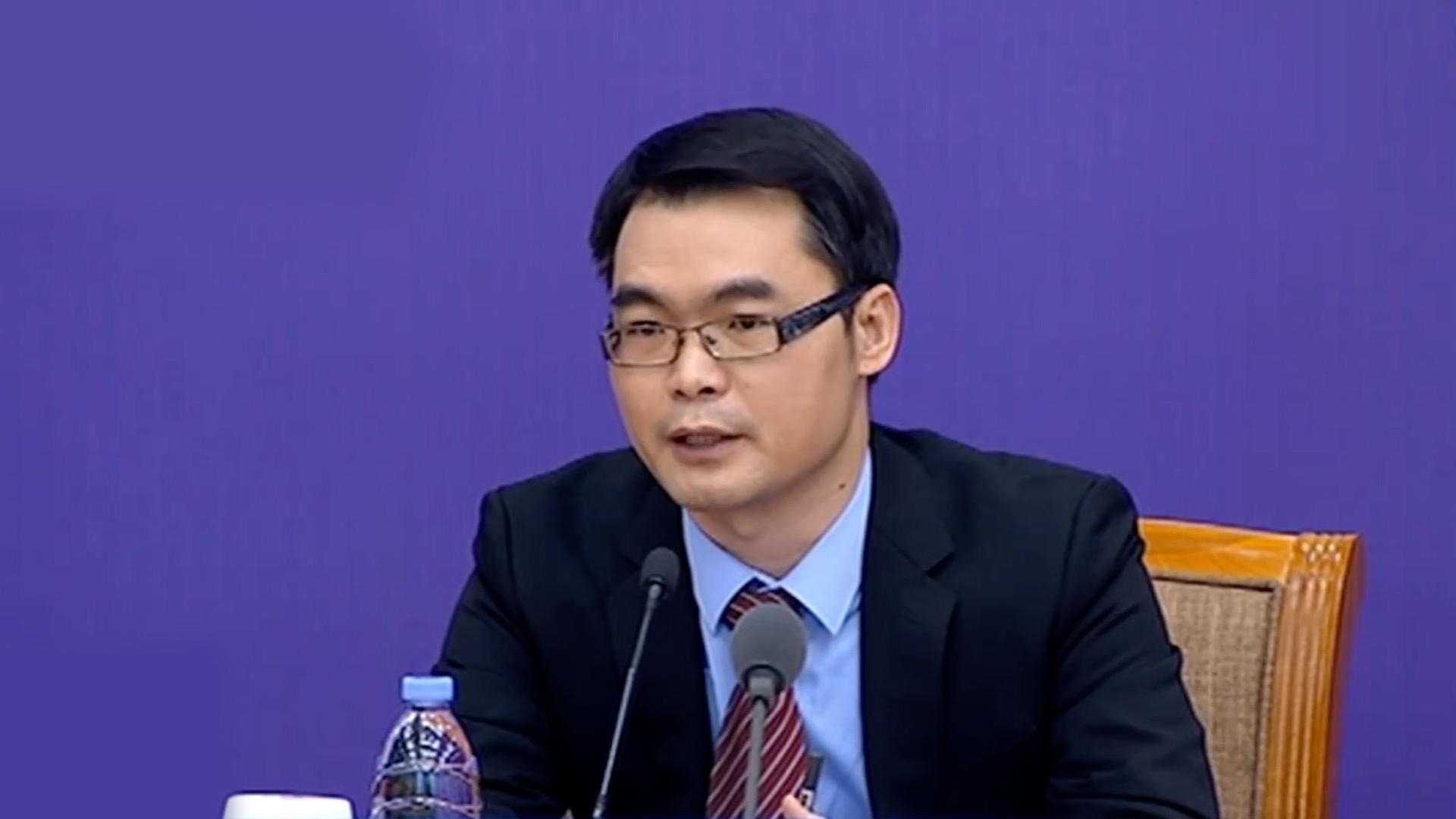 央行:疫情的影响是短暂的,不会改变中国经济基本面