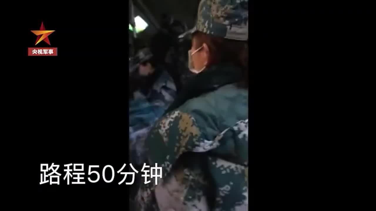 Vlog|火神(shen)山女護(hu)士的一(yi)天 看完(wan)讓人心疼……