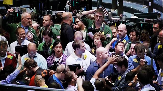 大蕭條時期的(de)美國股(gu)市給投資者帶(dai)來什麼啟示 視頻(pin)書(shu)摘