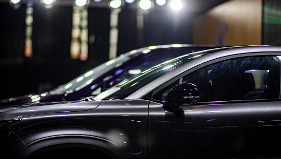 汽车产业链