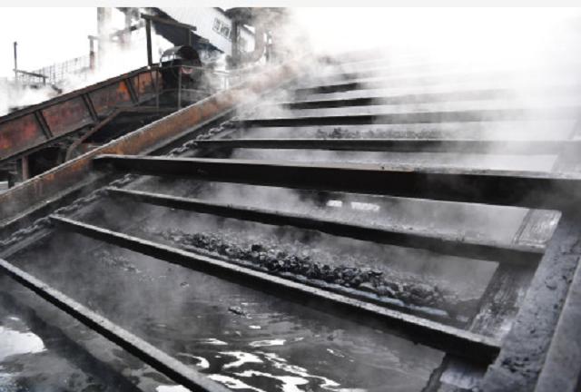 煤炭股卷土重来,机构:煤价整体有望维持高位