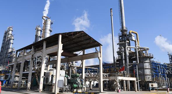 国际原油价格全面上涨,顺周期化工品有望迎来主动补库存行情
