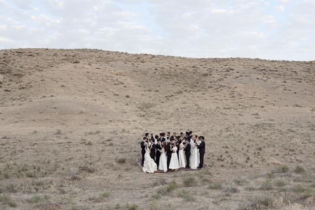 """""""伊朗,未命名""""系列,2013"""