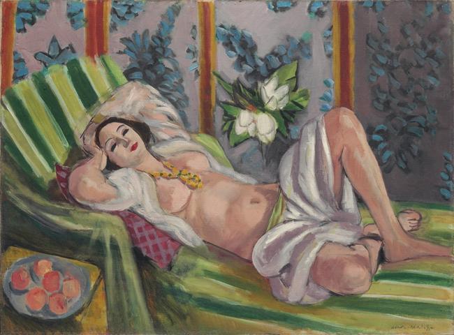 洛克菲勒家族释出5亿美元艺术品,成佳士得250年来估价最高慈善拍卖