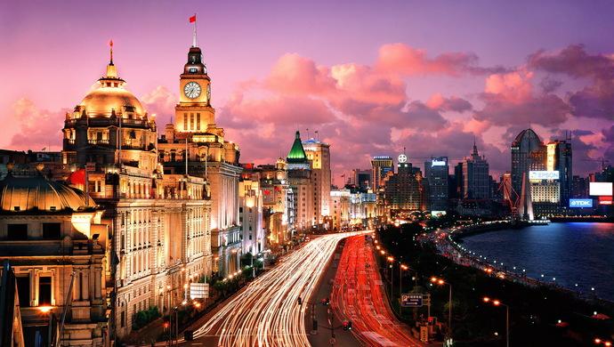 生產性服務業:上海著力做強最大的一塊經濟拼圖